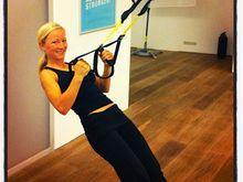Tina Personal Training - Quelle: (c) fin.de