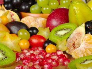 gesunde Kohlenhydrate - Quelle: (c) Ildi/Fotolia.com
