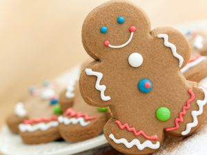 Weihnachtskekse - Quelle: (c) Ruth Black/Fotolia.com