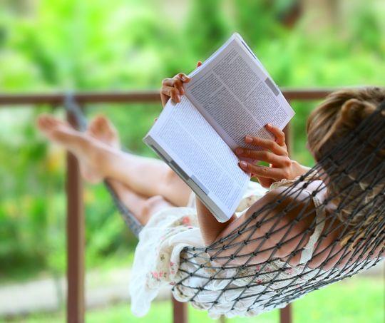 Entspannt durch den Arbeitstag - Quelle: (c) Dudarev Mikhail/Fotolia.com