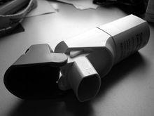 Asthma - Quelle: Neil T., CC BY-SA 2.0 (http://www.flickr.com/photos/neilt/)