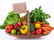 Biologische Lebensmittel - Quelle: (c) masaltof/iStockphoto.com