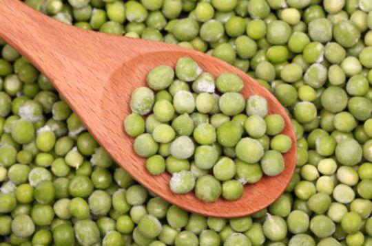 Tiefgefrorenes Gemüse - Quelle: (c) Professor25/iStockphoto.com