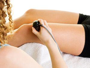 Ultraschalltherapie - Quelle: (c) philartphace